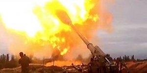Dağlık Karabağ'da 'Ateşkes' değil, silah molası!
