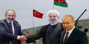 Türkiye, Rusya ve İran'ın yıkıcı politikalarına karşı sağlam bir duruş sergilemelidir