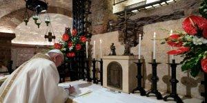 Papa Francis'in genelgesi ABD seçimlerini nasıl sarsabilir?