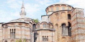 Kariye Camii'nde ilk namaz bu cuma kılınacak