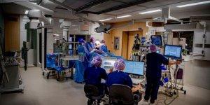Hollanda'da iyileşme umudu olmayan çocuk hastalar için ötenazi izni