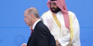 Suudi Arabistan 2011'de Türkiye'yi güvenliğinin garantörü olarak görüyordu, neden 2020'de görmüyor?