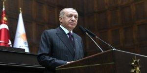 Erdoğan: Cumartesi yeni rezerv miktarını açıklayacağız
