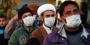 """İran üçüncü koronavirüs dalgasıyla başa çıkamıyor"""