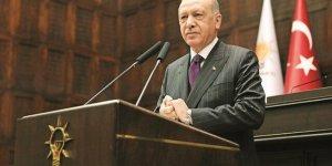 Cumhurbaşkanı Erdoğan'dan TTB açıklaması: Terör örgütleri tarafından ele geçirildi