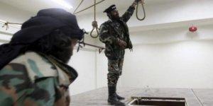 Esed rejimi, 'Terör Mahkemesi' ile insanları katlediyor!