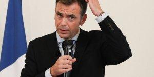 Fransa'da Sağlık Bakanı'nın evine korona baskını