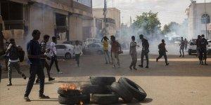 Sudan'ın doğusundaki gösterilere polis müdahalesi: 5 ölü, 27 yaralı