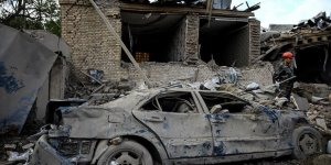 Azerbaycan'da Ermenistan'ın saldırılarında 47 sivil yaşamını yitirdi