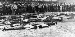 59 yıl öncesinden Fransa'nın katil yüzü: 1961 Paris Katliamı