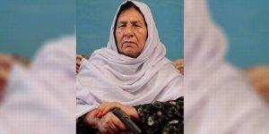 Afganistan'da kadın savaş ağası Taliban'a katıldı