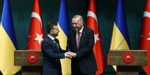 Donbass Savaşı ve Erdoğan'ın Kırım açıklaması