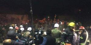 Ermenistan Azerbaycan'ın Gence ve Mingeçevir kentlerine füzeli saldırıda bulundu