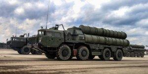 Amerika'dan Türkiye'ye S-400 tehdidi