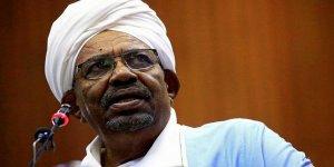 Sudan, hapisteki devrik lider El Beşir için Savaş Suçları Mahkemesi ile ilk görüşmeyi yapacak