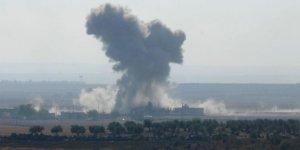 ABD, Suriye'de İran'la bağlantılı milisleri vurdu
