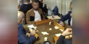 İstanbul'da kumar oynatılan kıraathaneye operasyon