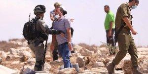 Siyonistler, 2020 yılı içerisinde Filistinlilere ait 89 ev yıktı!