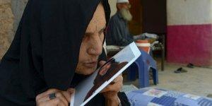 Afgan anne yıllardır Guantanamo'daki oğlunu bekliyor