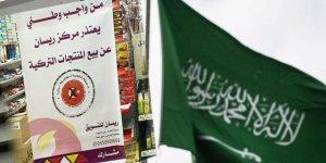 Rızkın kendilerine ait olduğunu zanneden Suudi Arabistan'ın boykot yalnızlığı