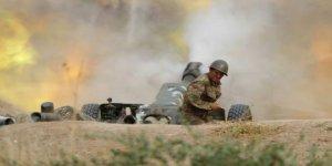 Azerbaycan ile Ermenistan arasındaki çatışmalar devam ediyor