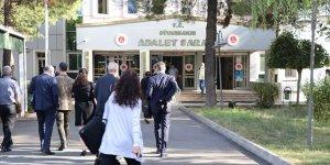 Tahir Elçi'nin davası 3 Mart'a ertelendi