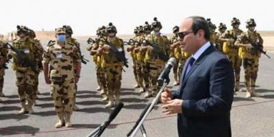 Darbeci Sisi yönetimi, 10 günde 49 Müslümanı idam etti!