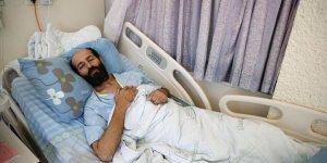 Uluslararası Kızılhaç Komitesi: Açlık grevindeki Filistinli tutuklu Ahres'in sağlık durumu 'kritik'