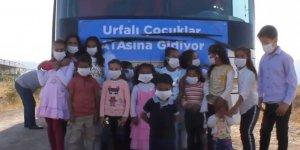 CHP'den mevsimlik işçilerin çocuklarına büyük jest: Anıtkabir gezisi!