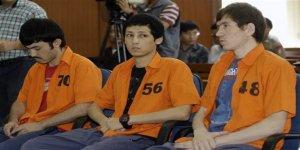 Endonezya'daki 3 Uygur Müslüman ölüme mi gönderildi?