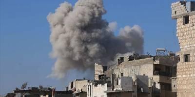 Suriye'de muhalif bölgelere sızma girişimleri arttı