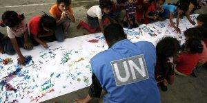 Siyonist İsrail, Filistin'de insan hakları alanında çalışan BM personelinin vizelerini yenilemiyor