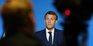 Fransa'da muhalefet lideri Melenchon: Macron kontrolünü kaybetti