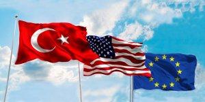 Türkiye'nin dünya siyasetinde askeri ve diplomatik ilişkileri