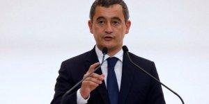 Fransa İçişleri Bakanı: Türkiye içişlerimize karışmamalı