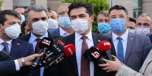 İyi Parti İstanbul İl Başkanı Buğra Kavuncu hakkında FETÖ soruşturması