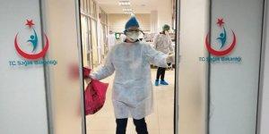Pandemi ile mücadele kapsamında sağlıkçılara izin, istifa ve emeklilik yasağı