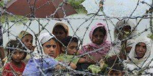 BM'den Arakanlı Müslümanların oy kullanmasını engelleyen Myanmar'a tepki