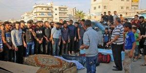 """Tahriruş-Şam'dan Feylakuş-Şam'a: """"Acımız bir, sözümüz intikam!"""""""
