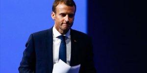 ABD'deki Müslüman toplumdan Macron'a kınama, Fransa'ya seyahat uyarısı