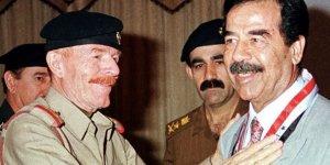 Saddam Hüseyin'in sağ kolu İzzet İbrahim ed-Dûrî'nin kabarık sicili