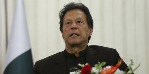 Pakistan Başbakanı Han'dan Müslüman ülkelerin liderlerine İslamofobi'ye karşı 'ortaklaşa strateji' çağrısı