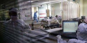 Türkiye'deki yeni vaka ve vefat sayısı bugün de arttı