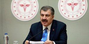 Sağlık Bakanı Koca: İstanbul'da durumu kontrol altına alamazsak, salgın baş edilebilir seviyede olmaktan çıkacak
