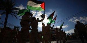 Hamas: ABD, İsrail'in ilhak planını kademeli olarak uygulamasına destek veriyor