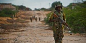 Somali'de AMISOM'un yargısız infazları gündemde