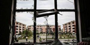 Azerbaycan'da Ermenistan'ın saldırılarında hayatını kaybeden sivil sayısı 90'a çıktı