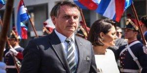 Bolsonaro: Sokağa çıkma yasağı koymak delilik