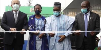Sierra Leone Ankara'da Büyükelçilik açtı
