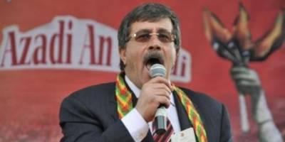 HDP eski milletvekili İbrahim Binici tutuklandı